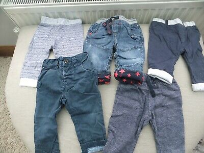 Baby boys 3 - 6 month clothing bundle -  25 items, next, boots, marks & Spencer