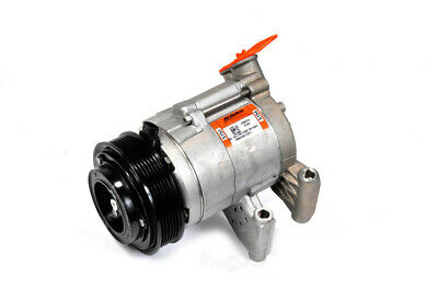New Compressor And Clutch 15-22343 ACDelco GM Orig. Equip.
