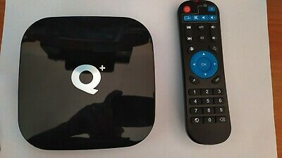 Tv box android 9.0 64gb