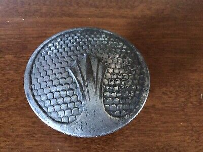 Collectable Radiator Caps