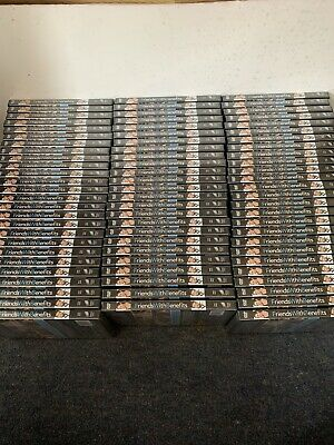 Joblot Dvds X77 Brand New Sealed