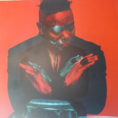 Philip Bailey Love will Find A Way Verve