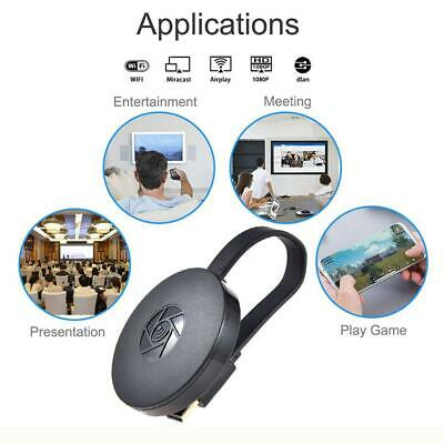 HDMI STREAMING VIDEO MEDIA PLAYER MODELLO PER GOOGLE YouTube CHROMECAST VIDEO
