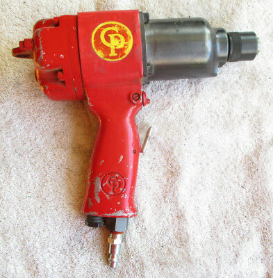 """Chicago Pneumatic -1/2"""" Pneumatic / Air Impact Wrench. Model 3441"""