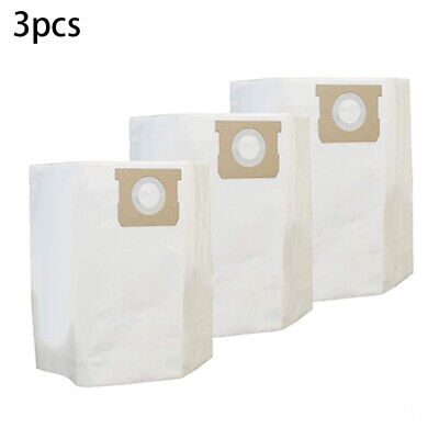 Filter bag Dust bags For shop VAC Vacuum cleaners Wet dry Paper Kit Set