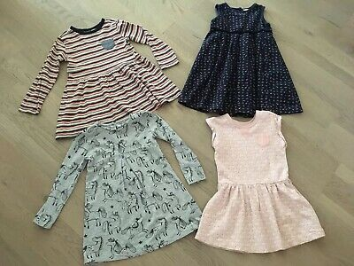 Bundle Girls Next Dresses Age 2-3 Years