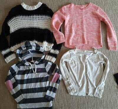4x tops by Gum, mooks & pink sugar. EUC! All size 12