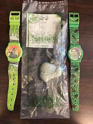 Shrek Watches
