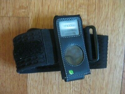 Apple iPod nano 2nd generation armband by incase
