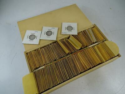 Antique United States US 90% Silver Dime Collection 10 Cents 1891-1964 x189 Vtg