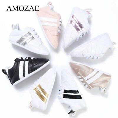 2020 New Baby Shoes Newborn Boys Girls First Walkers Kids Soft Leather  Shoes.