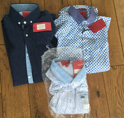 Job Lot of Mens Swade London Clothing- 3 Items. Size M Brand New With Tags.