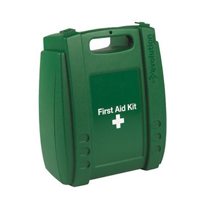 Workplace Evolution First Aid HSE Kit - 11-20 Persons (K20B)