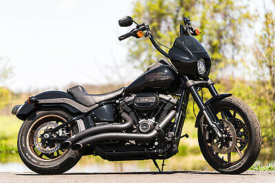 """2020 Harley-Davidson Softail  2020 Harley-Davidson Softail Lowrider S FXLRS 114"""" Only 371 Miles! Plus Extras!!"""