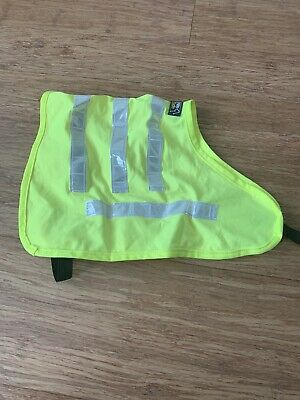 Nite Safe Dog Highvis High Vis Jacket Vest