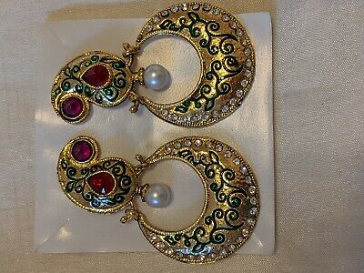 Indian occasional Earrings