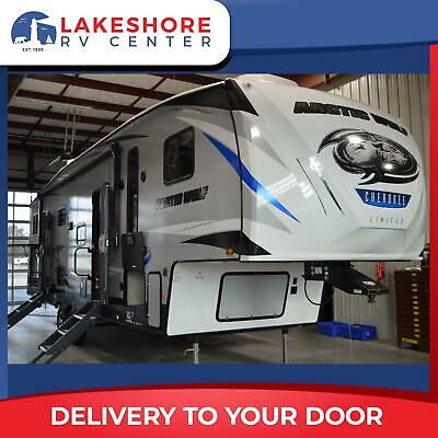Forest River Arctic Wolf 321Bh Bunkhouse Camper Rv - Buy At Wholesale