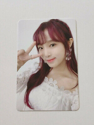 Iz*one Yena Bloom*iz I Was ver Official photocard kpop izone bloomiz