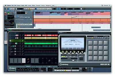 Cubase 5 Full Version For WIN 🔥 Fast Delivery