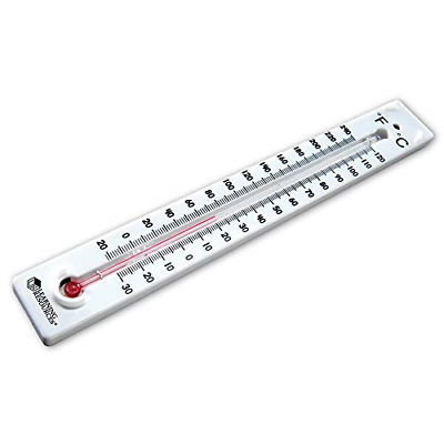 Learning Resources Boiling Point Thermometers Set of 10