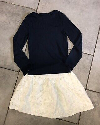 Next...Marks And Spencer Girls Skirt Outfit 7-8 Years