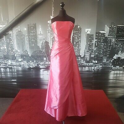 Eternity Bride Dress (Size 8-Pink)Ball, Bridesmaid, Ball, Prom, Special Day,£225