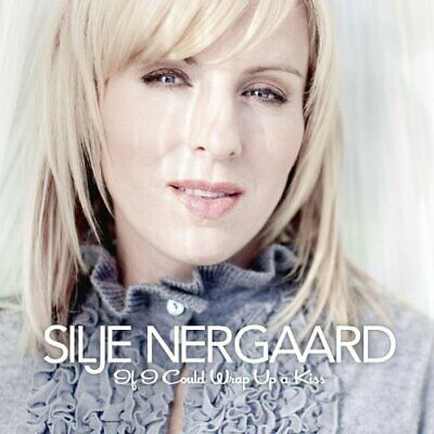 Silje Nergaard - If I Could Wrap Up A Kiss (Bonus Tracks) (Import) New Cd