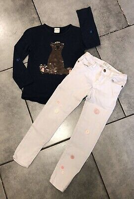 Zara Girls Outfit 6-7 Years (for 116cm/6y)