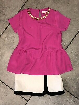 Ted Baker... River Island Girls Party Outfit 6-7 Years