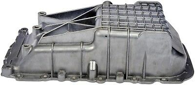 Engine Oil Pan fits 1999-2001 Plymouth Prowler  DORMAN OE SOLUTIONS