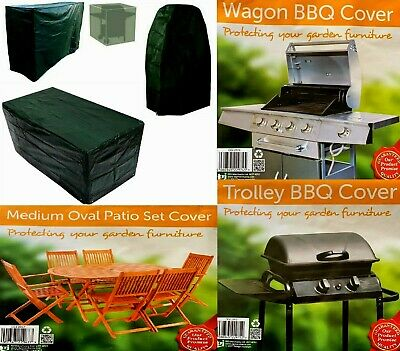Durable Waterproof Green Garden Bistro Patio Furniture Set Protection Cover