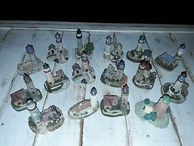Collectable Mini Lighthouses 16
