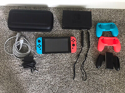 Nintendo Switch 32GB Excellent Condition