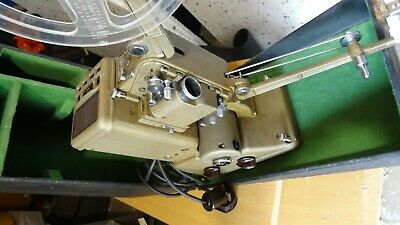 standerd 8mm film projector  Specto