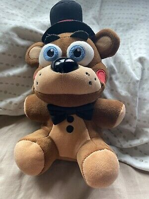 Five Nights At Freddy's  Toy Freddy Funko Plush GAMESTOP EXCLUSIVE