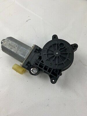 Passenger Right Power Window Motor Front Coupe Fits 01-06 BMW 325i E46 OEM