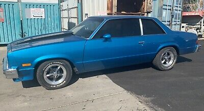 1978 Chevrolet Malibu COUPE Muscle Packed and Ready to take on the track, 500HP Can Be Shipped World Wide