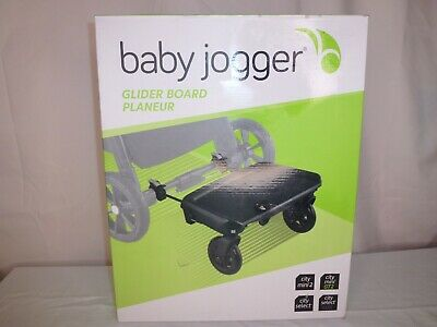 Brand New Baby Jogger Glider Board for Baby Jogger Stroller & Many Other Brands