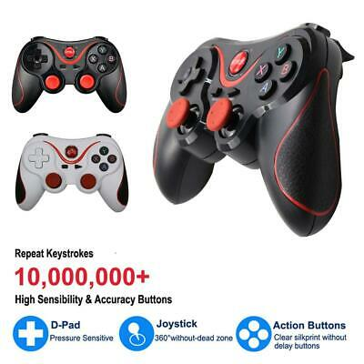 X3 Wireless Bluetooth Gamepad Game Controller For iphone Android Smart Phone