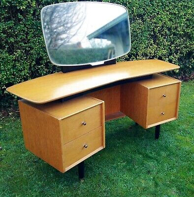 Gplan G Plan Librenza Dressing Table E Gomme Mid Century 1950s 1960s 1970s