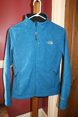 Womens The North Face Apex Jacket Size M