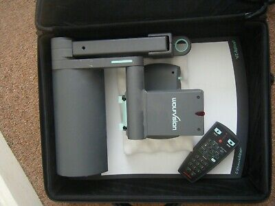 projector WOLFVISION VZ-8PLUS2