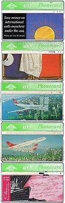 Bt Phonecard – 15 Assorted Bt Phone Cards (Free Postage Uk) (4)