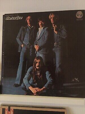 "Vinilo Status Quo ""blue For You"""