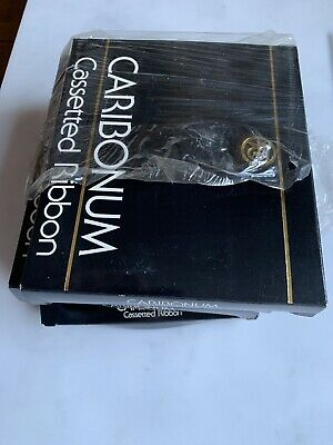 CARIBONUM Cassetted RibbonTRIUMPH ADLER SE1010 Correctable - Group 578SC