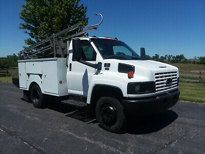 42' 2011 Ford F550 ALTEC AT37G Diesel Bucket Boom Lift Truck SHIPPING AVAILABLE