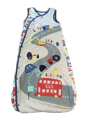 Baby Sleeping Bag. Tog 1.5. 12-18 Months. Tu (Sainsburys)