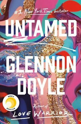 Untamed by Glennon Doyle🔥Fast Delivery🔥 📥 P.D.F 📥