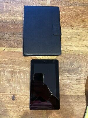Amazon Kindle Fire 5th Generation 8gb