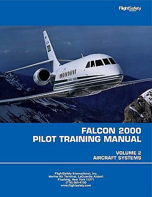 Falcon 2000  Pilot Training Manual